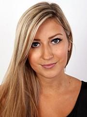 Fotos  de  casting  checo – Eliska